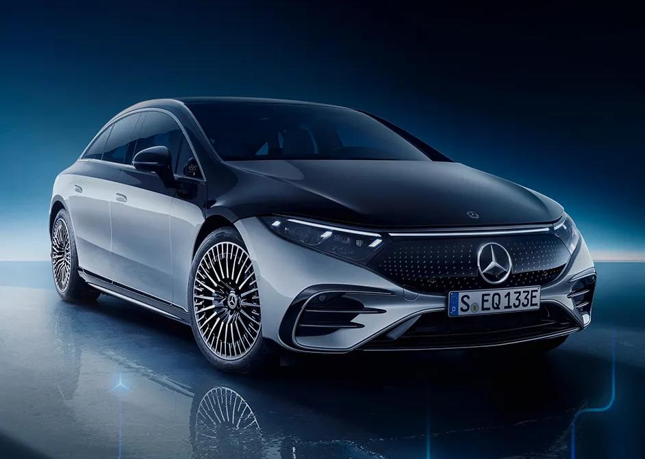 2020年电动汽车登记量同比增长41% 欧洲市场首次超过中国