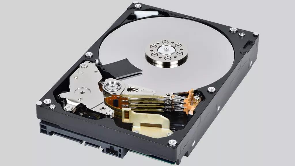 一季度全球机械硬盘出货容量达288.28 EB仍创新高