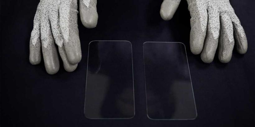 苹果向康宁追加4500万美元投资帮其开发超瓷晶面板玻璃