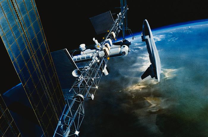 总计1600多颗! SpaceX成功发射新一批60颗星链互联网卫星