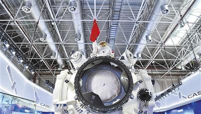 中国为组建自己的空间站进行过哪些准备 有哪些特色