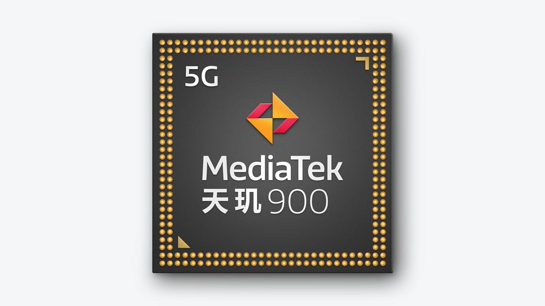 联发科发布天玑900 5G SoC 搭载硬件级4K HDR视频录制引擎