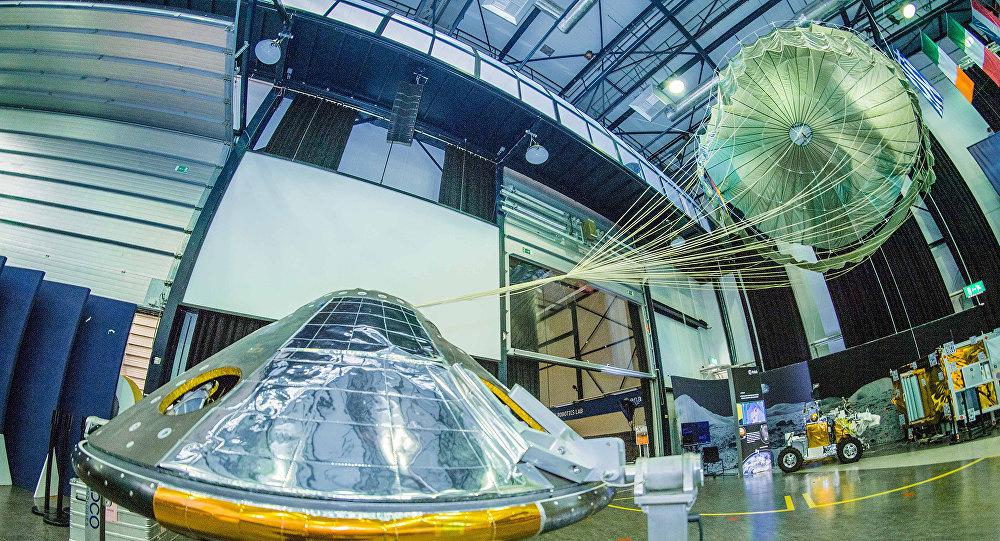 俄航天集团祝贺中国:欢迎航天大国对太阳系行星恢复探索