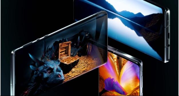 全球首发1英寸徕卡主摄 夏普年度旗舰手机AQUOS R6发布