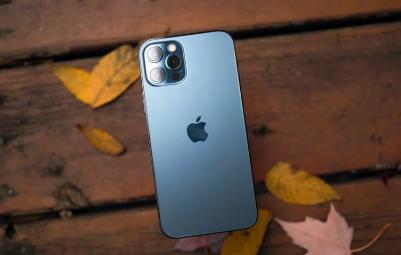增长近4000%! 苹果iPhone12系列刺激日本5G智能手机出货量