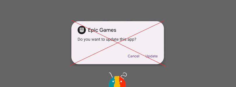 可自动分批更新 Android12将原生支持第三方应用商店