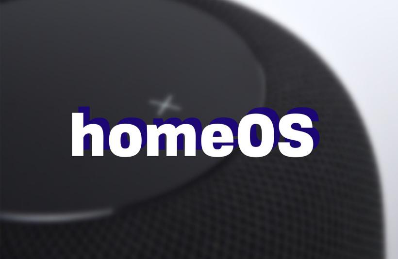 HomeOS系统曝光! 苹果或将布局智能家居