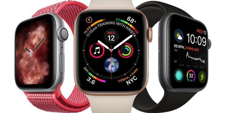 售价399美元! 苹果AppleWatch Series6物料成本仅136美元