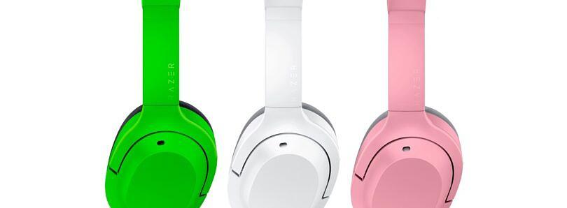 雷蛇Opus X头戴式耳机曝光 预计为雷蛇Opus的廉价版本