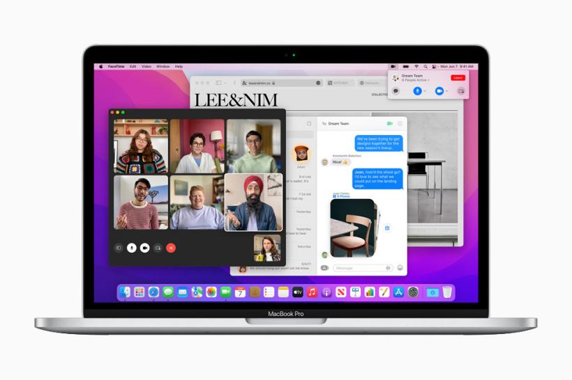 苹果:macOS Monterey将支持有史以来最广泛的Mac系列产品