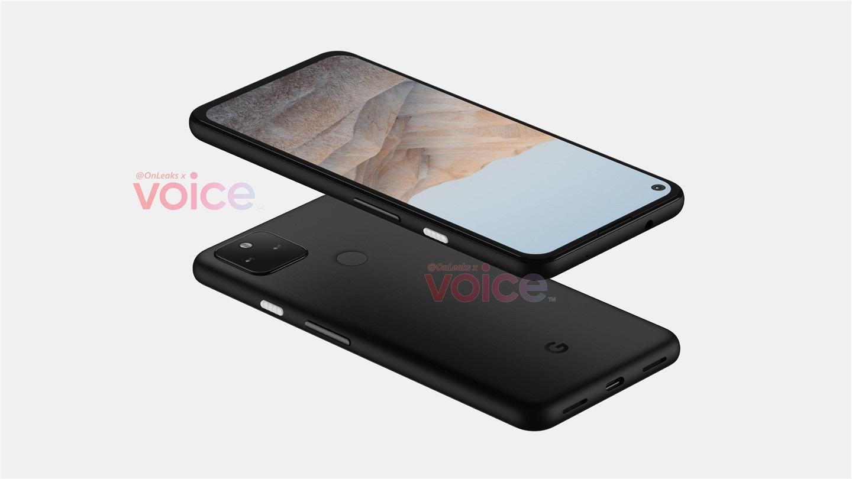 谷歌Pixel 5a预计将于今年8月上市 超广角摄像头为1200万像素