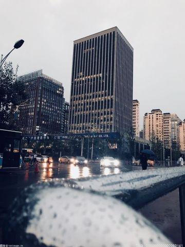 湖南今日仍有分散性强降雨 晴热高温即将归来