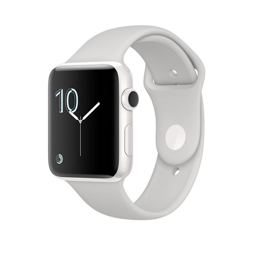 苹果Apple Watch初代陶瓷外壳原型手表曝光 或在2014年就有准备
