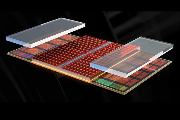 AMD霄龙X系列曝光 加入3D V-Cahe堆叠缓存?