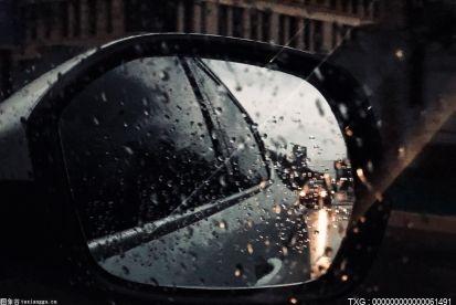 阜阳本周内仍多雨水天气 今天局部地区有中到大雨