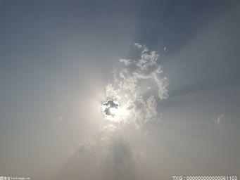 """衡阳市本周""""高烧""""难退 最高气温将飙升至39℃"""