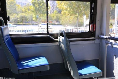 合肥市1路等8条公交线路恢复原走向及停靠站点